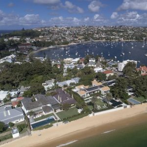 Aerial Drone service NSW