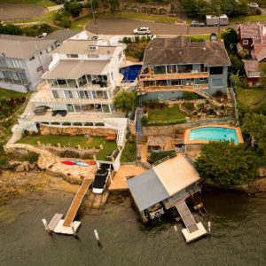 Aerial Photography Services Sydney