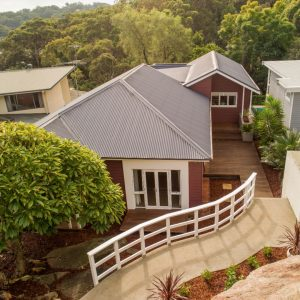 Hire Real Estate Aerial Photography