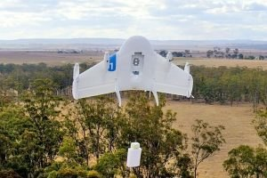 Project-Wing-Drone-Delivery-In-Process