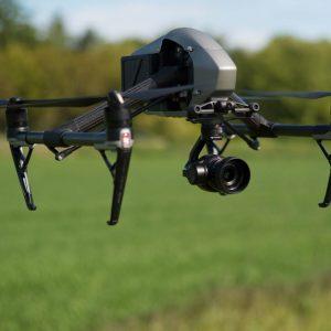 Hire Professional Drone