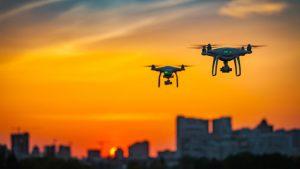 drone law australia